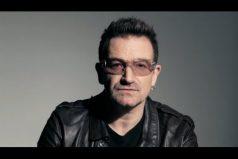 7 secretos de Bono ¡un gran músico!