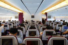 ¿El más cómodo? ¿El más seguro? Cuál es el mejor asiento en un avión