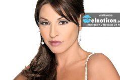 Amparo Grisales podría ser próximamente presentadora de noticias ¡FELICITACIONES!
