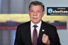 Negociadores de La Habana tendrán reunión con Santos mañana