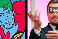 Leonardo DiCaprio llevará el Capitán Planeta a la pantalla Gigante ¡Nos encantaba!