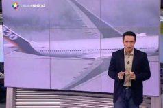 ¿Qué pasa si un rayo atraviesa a un avión en pleno vuelo? ¡Te sorprenderá conocer la respuesta!