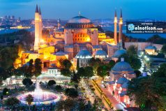Un terremoto podría desaparecer del mapa a esta ciudad de Europa