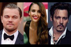 Los famosos que fueron pobres cuando niños ¡Historias conmovedoras!