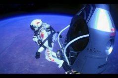 Conoce Felix Baumgartner, un hombre de desafíos extremos ¡Impresionante!