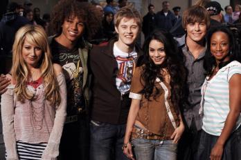 Protagonistas de High School Musical tienen un sorpresivo reencuentro