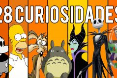 ¿Los recuerdas? Increíbles curiosidades de caricaturas ¡like por EL COYOTE!