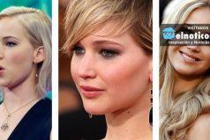 Por estas 5 razones nos encanta Jennifer Lawrence