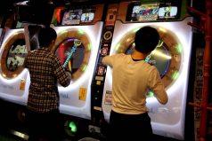 Estos son los mejores jugadores de juegos arcade ¡Nivel asiáticos!