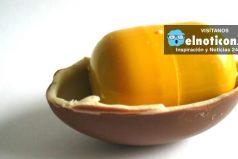 Sabes, ¿por qué en Estados Unidos están prohibidos los huevos Kinder?