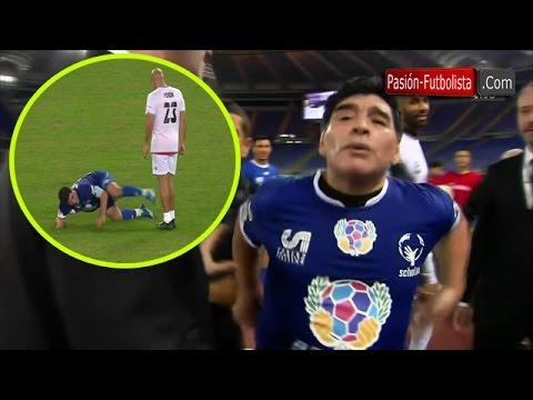 La-Bronca-de-Maradona-contra-Verón-Durante-el-Partido-Unidos-por-la-Paz-2016