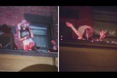 Mira la íntima presentación de Lady Gaga en el bar donde cantó por primera vez ¡Qué talento!