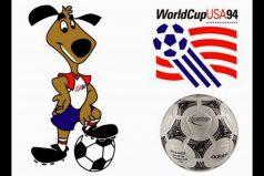 Las mascotas más recordadas de los mundiales ¿Cuál era tu favorita?