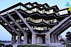 Estos son los 10 ejemplos más impresionantes de la arquitectura brutalista ¿Cuál te ha gustado más?