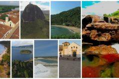 ¿Te gustaría viajar por Colombia? Conoce los lugares más bellos de este hermoso país