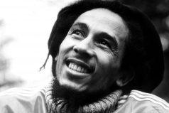 Más de 5 secretos que no conoces de Bob Marley ¡que gran músico!