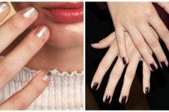 """Si te comes las uñas, esta nueva tendencia llamada """"Nail Contouring"""" es perfecta para ti"""