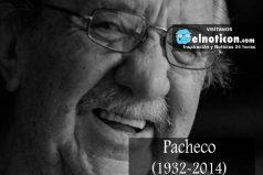 """3 datos que no conocías sobre Pacheco, el """"Rey de la televisión"""""""