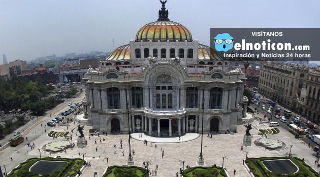 Sigue creciendo el turismo en Ciudad de México