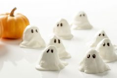 5 Ideas de snacks para tu fiesta de Halloween ¡deliciosos!