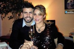 El sueño del esposo de Shakira ¡Esperamos que todas sus metas se cumplan!