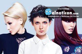 Las tendencias para tu cabello en Otoño-Invierno; ¡Fantástico!