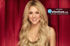 Shakira nos enseña que los padres son lo primero ¡la foto que enamoró a todo el mundo!