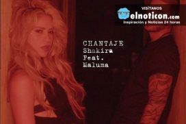 Shakira lanza pistas a sus seguidores sobre su nueva canción con Maluma