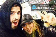 Esta es la historia de amor detrás de Shakira y Piqué ¡Qué romántico!