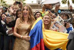 """10 papeles en los que la """"Toti"""" no pudo negar su acento colombiano ¡Muy divertido!"""