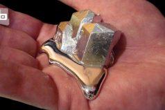 Los 10 metales más valiosos del mundo ¡Impresionantes!