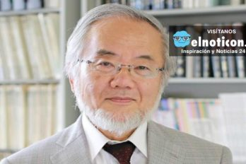 Yoshinori Ohsumi gana Nobel de Medicina