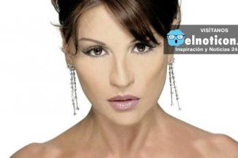 Amparo Grisales aplaza su llegada a la televisión colombiana