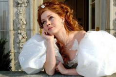 """Disney confirma segunda parte de """"Encantada"""" con Amy Adams"""