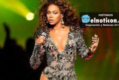 Beyoncé estrena video clip, ¡está más bella que nunca!