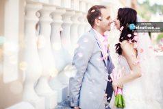 10 cosas que está bien que hagas en tu boda ¡No te sientas culpable!