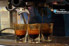 ¡Maquinaria, café y aroma en Expoespecies 2016!