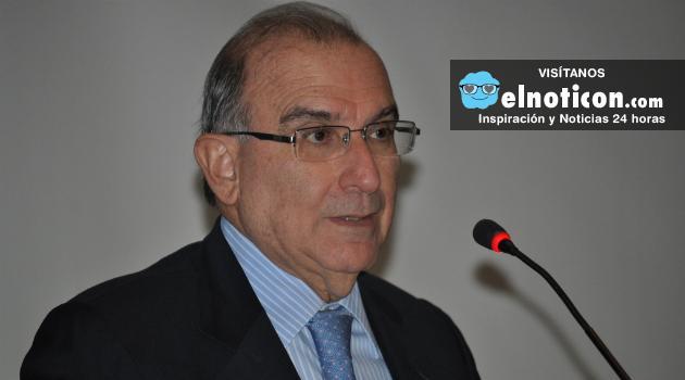 Humberto de la Calle se reunirá con las Farc para entregarles propuesta de NO