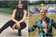 """Camila Cabello de Fifth Harmony te pondrá a cantar con su nuevo tema """"Bad Things"""" junto a Machine Gun Kelly"""