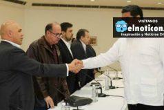Oposición no volverá a dialogar con el Gobierno de Venezuela