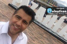 Cancillería respalda nombramiento de Carlos Calero como cónsul en EE. UU