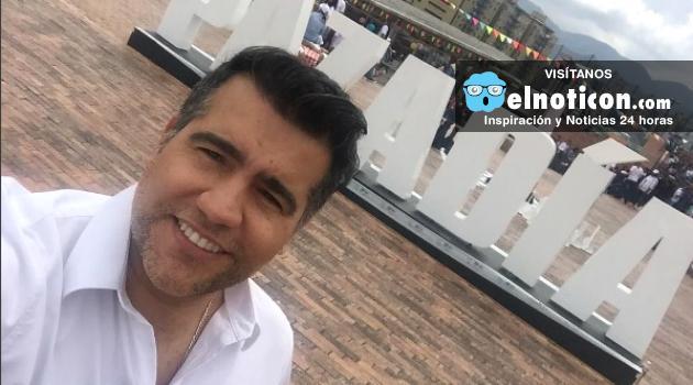 Cancillería se pronuncia sobre nombramiento de Carlos Calero como cónsul en Estados Unidos
