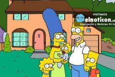 Esto costaría la casa de Los Simpson en el mundo real ¡quedarás con la boca abierta!