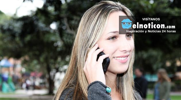A México llegó la telefonía celular gratis