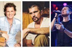 Juanes, Carlos Vives y Fonseca cantarán en la frontera entre México y EE. UU por la unidad y diversidad del pueblo latino