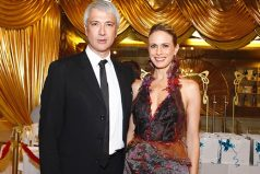 Geraldine Zivic y Gonzalo Vivanco, ¡muy enamorados!