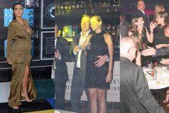 Laura Acuña lleva su embarazo al estilo de Kim Kardashian