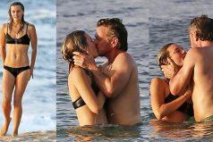 Sean Penn está saliendo con la hija de un famoso actor