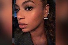 Beyoncé sangra en pleno concierto y… ¡sus fans la imitan!