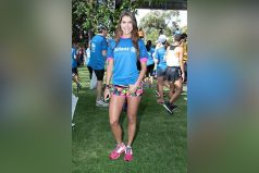 Descubre cuál es la pasión de Isabel Cristina Estrada